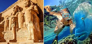 egypt vacation tours