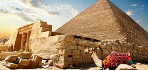 the pilgrims of egypt tours