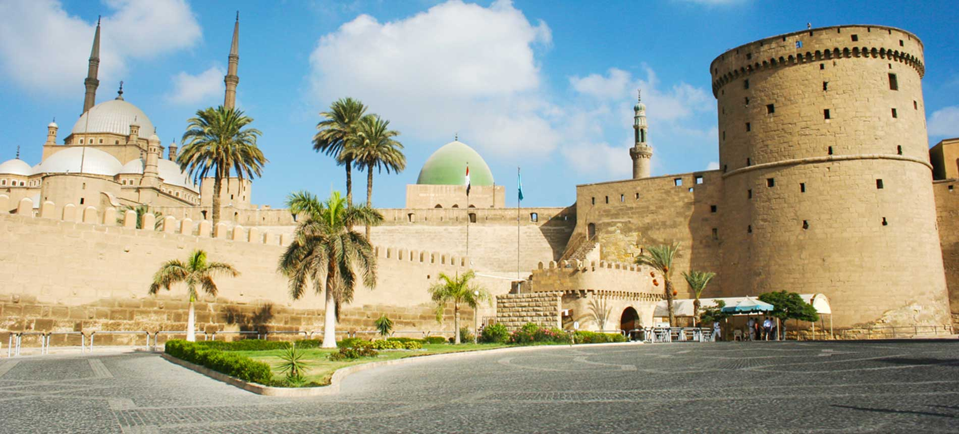 spiritual tours in egypt