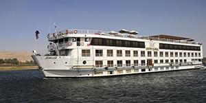 jaz jubilee cruise