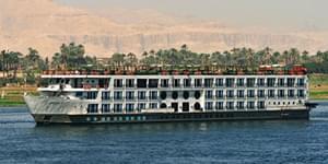 mayfair cruises