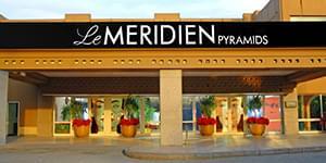 meridian pyramids