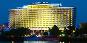 the nile ritz carlton