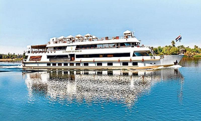 11 days luxor aswan cairo hurghada