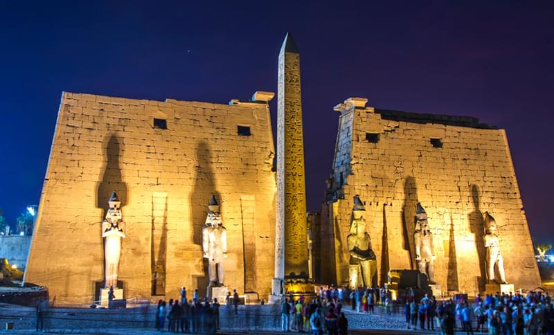 7 nights cairo aswan luxor cruise