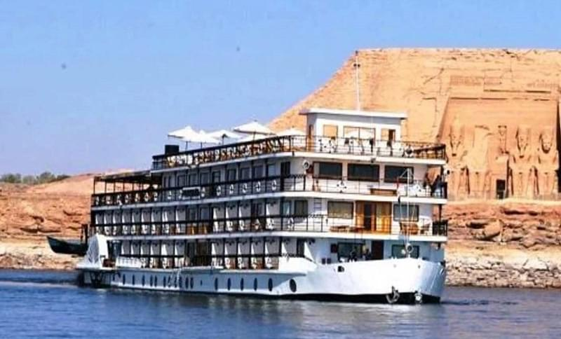 aswan cairo luxor cruise
