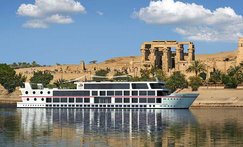 aswan cruise cairo luxor