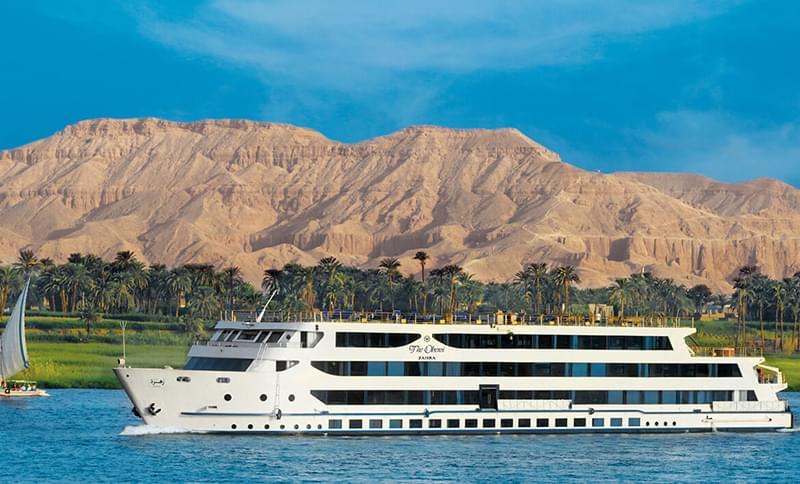 aswan cruise luxor cairo