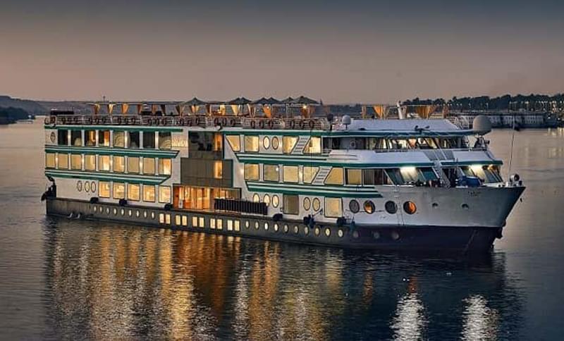 cairo aswan luxor cruise hurghada 11 days