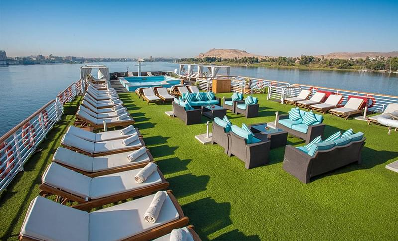 cairo aswan luxor cruise