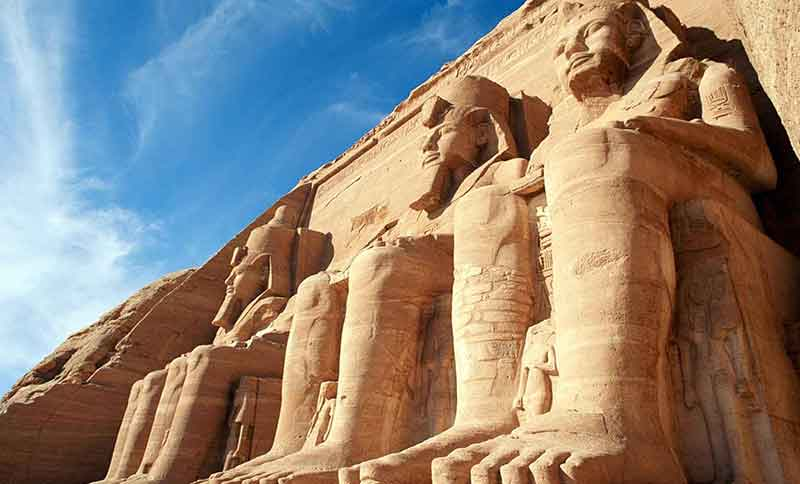 cairo luxor and aswan cruise 10 nights