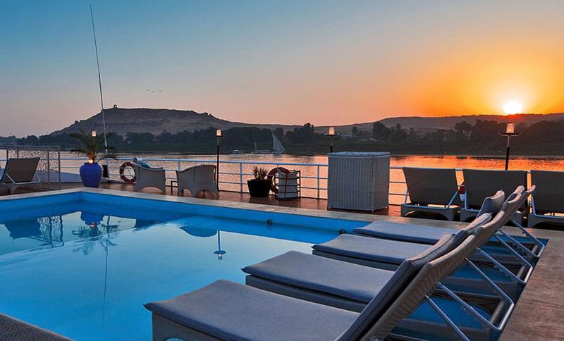 cairo luxor aswan cruise 10 nights