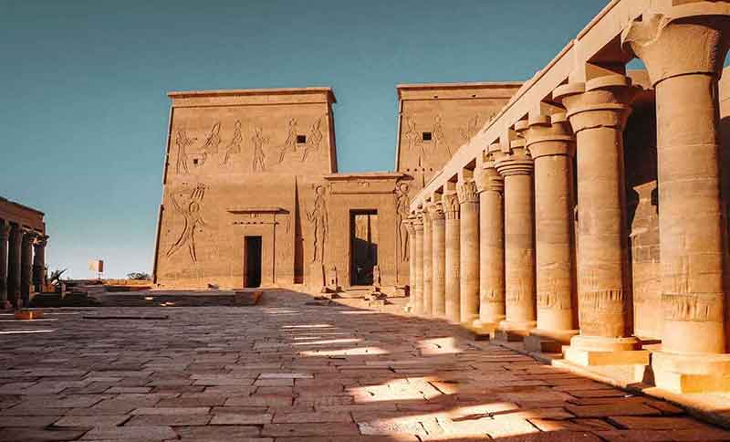 cairo luxor aswan cruise 11 days