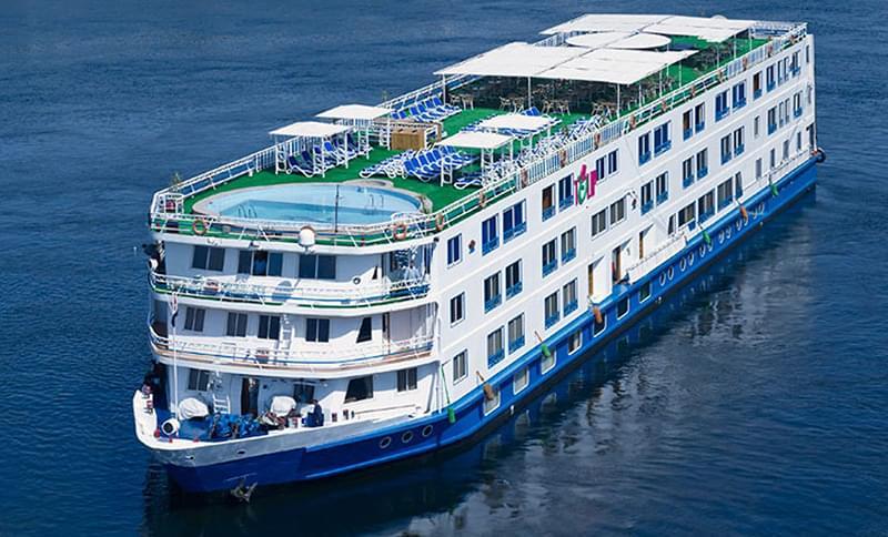 cairo luxor aswan cruise