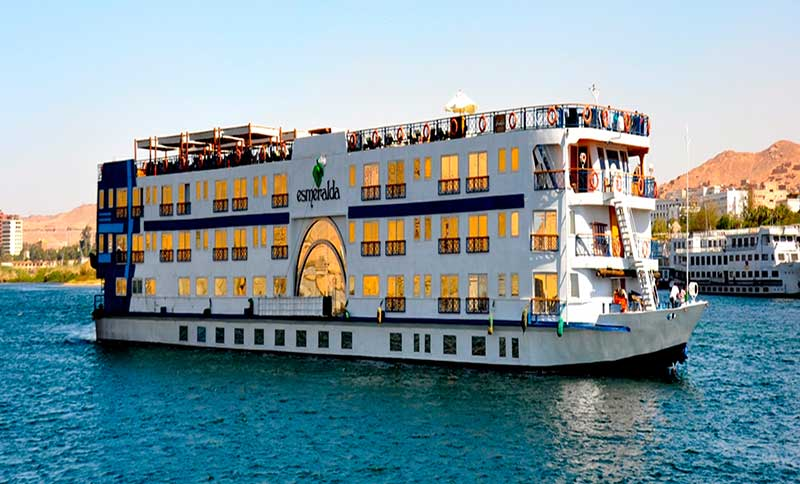 cairo nile cruise aswan and luxor
