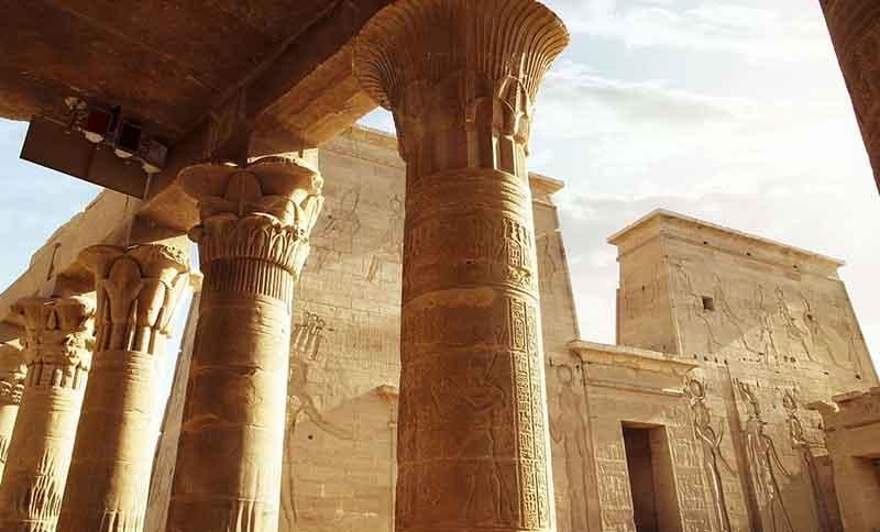 cairo nubia aswan luxor 9 nights