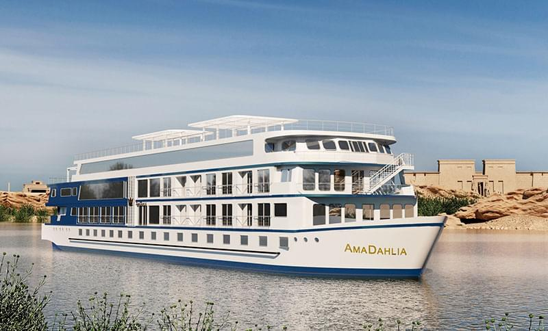 luxor aswan cruise 11 days 10 nights