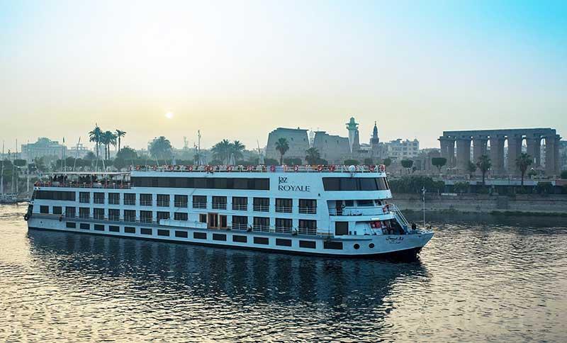 luxor aswan cruise