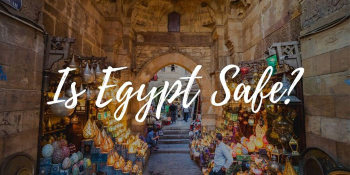 Is Egypt Safe to go