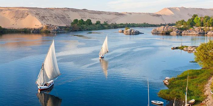 aswan egypt