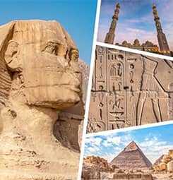 egypt sights