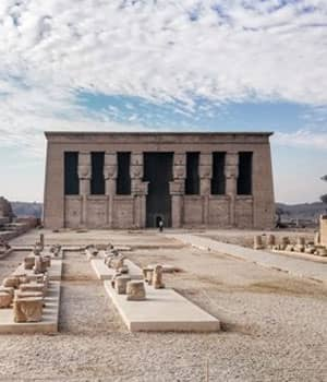 dendera tentyris temple tripidays egypt tour