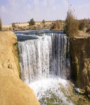 alfayoum egypt places to visit