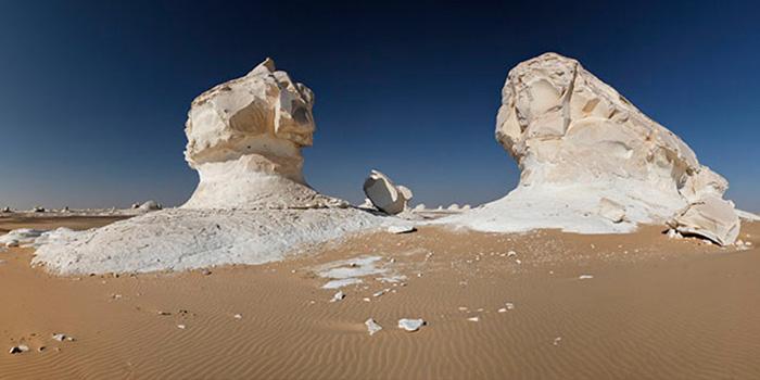 western desert of egypt